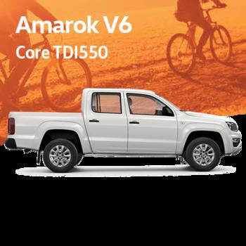 Amarok V6 Core TDI550 Small Image