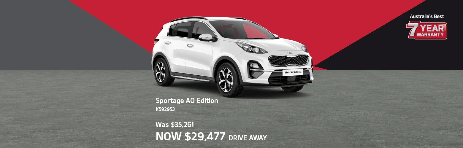 Maitland Kia 7 Day Sale