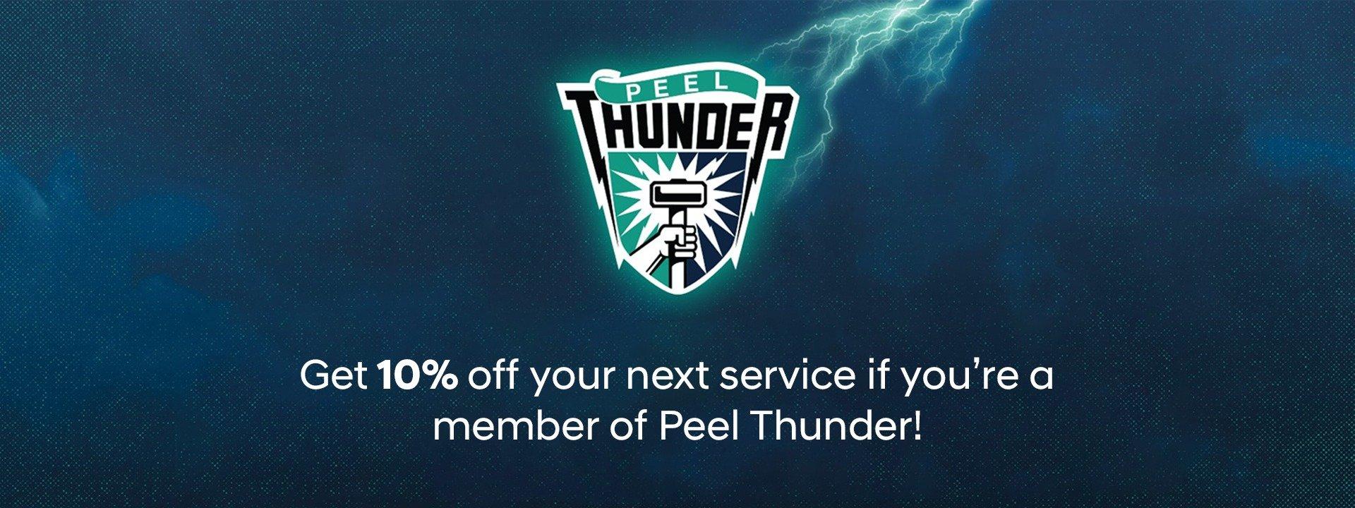 peel-thunder-members-discount-mandurah