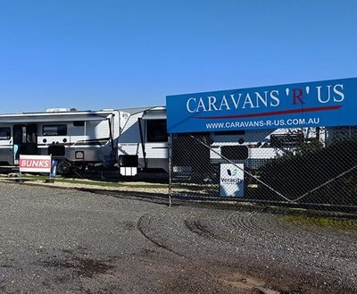 Are you dreaming of a Caravan Holiday? Let's explore the Great Outdoors then! image