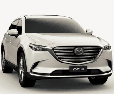 Mazda CX-9 image