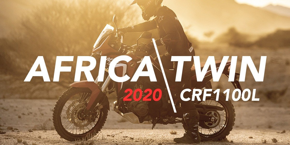 blog large image - 2020 Africa Twin