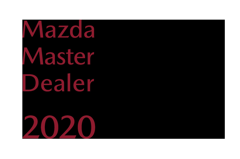 Mazda Master Dealer 2019