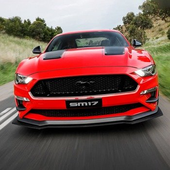 Ford Mustang SM17 Limited Edition Small Image