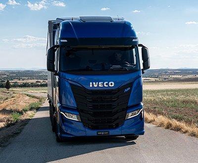 IVECO Truck - Adtrans Truck Centre image