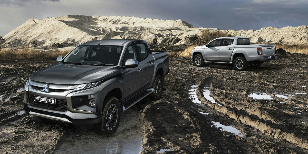 blog large image - The 2019 Mitsubishi Triton is Coming!