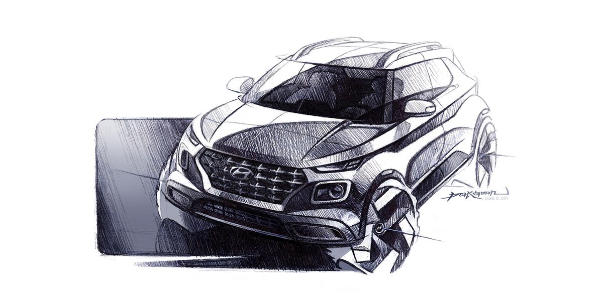 blog large image - Meet Hyundai's newest SUV