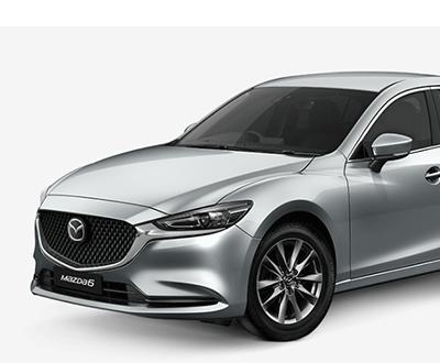 Mazda 6 image