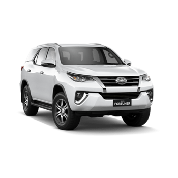 Fortuner GXL Small Image