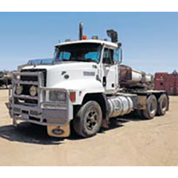 Mack CHR Prime Mover Small Image