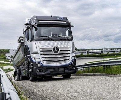 Mercedes-Benz GenH2 image