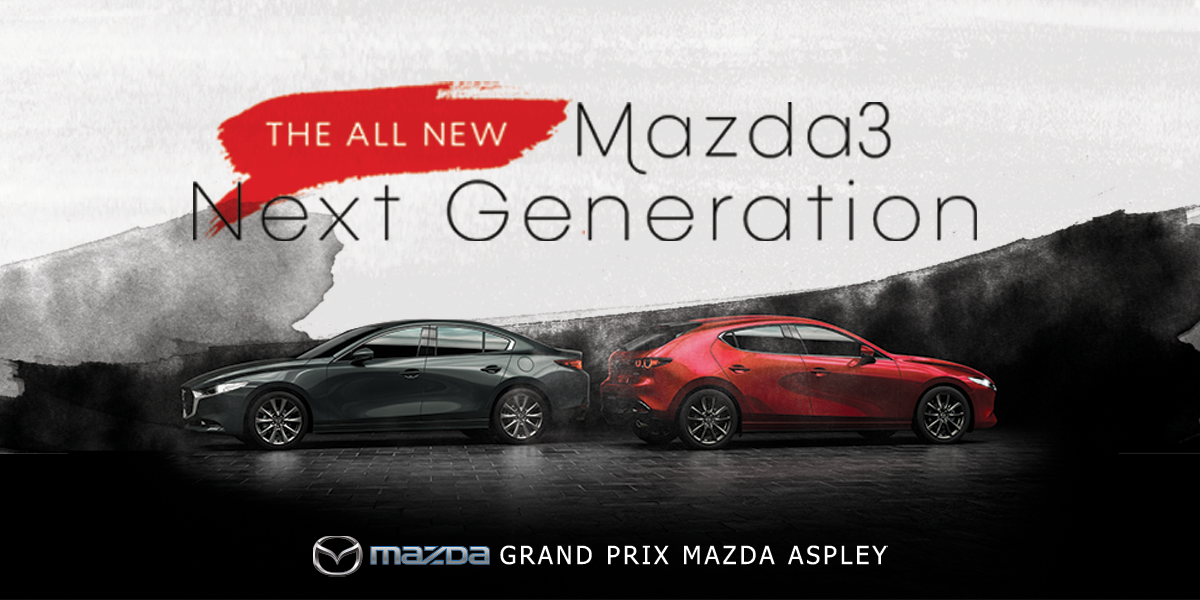 blog large image - Introducing: Mazda3 Next Generation