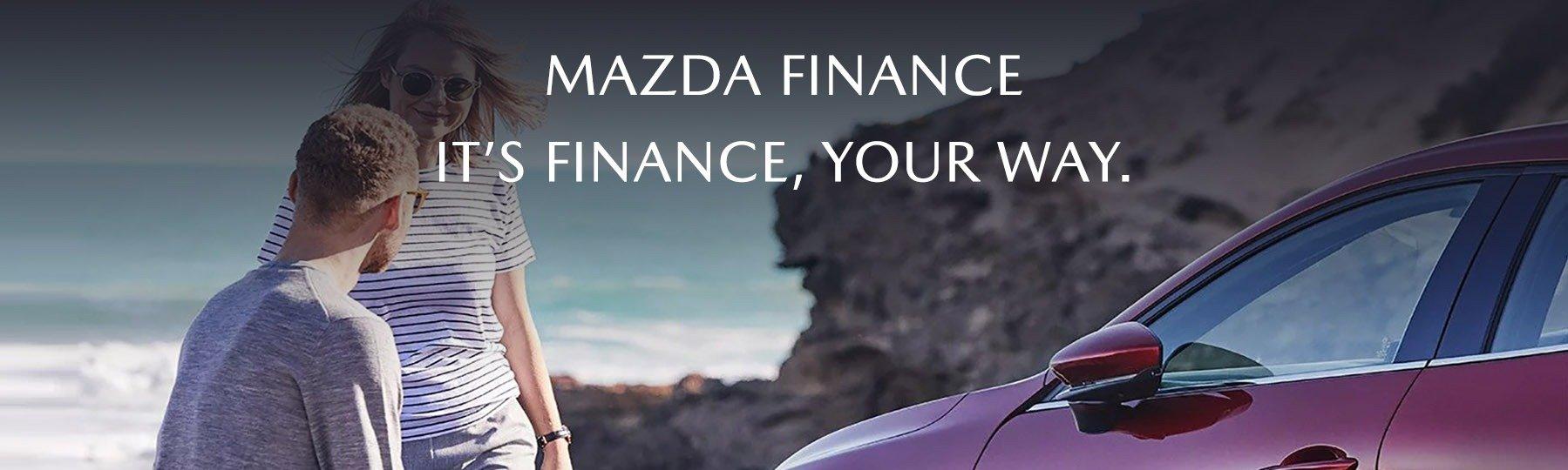 Mazda Finance
