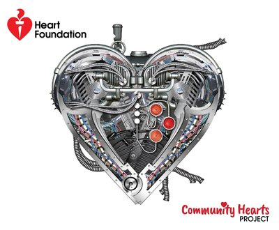 Free Heart Health Check image