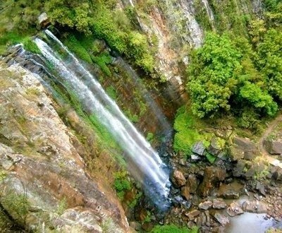 Riding Routes: The Queen Mary Falls  image