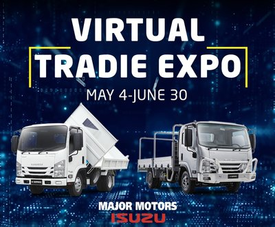 Virtual Tradie Expo image