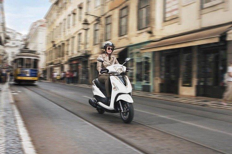 Motorbike Rental Home Promotion