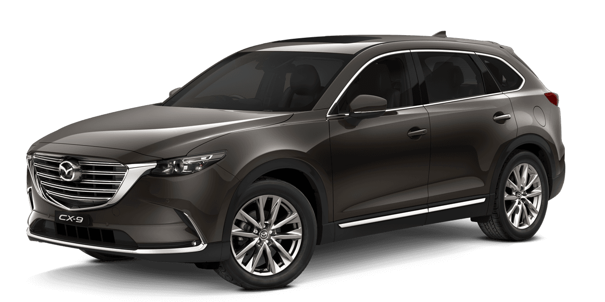 blog large image - Towing With Your Mazda CX 9? Busting the Common Towing Myths