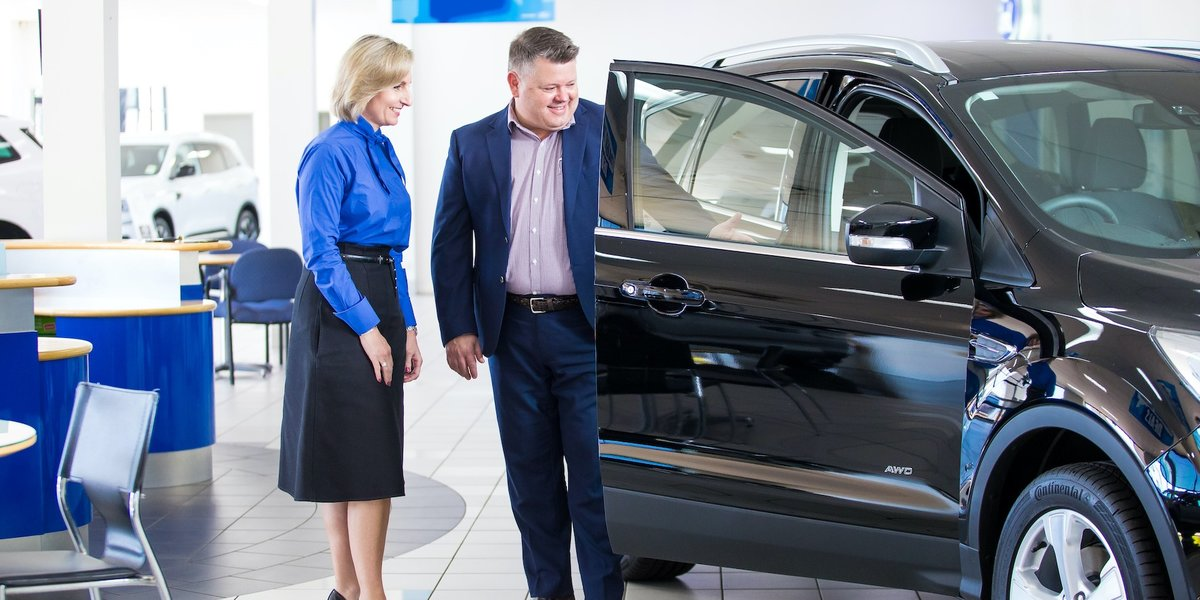 blog large image - Time to upgrade your Company Vehicle Fleet?