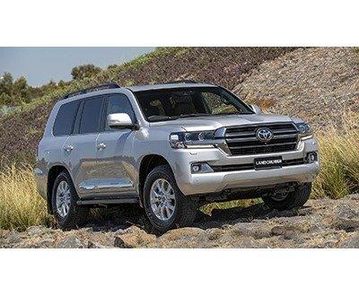 Toyota LandCruiser Horizon image