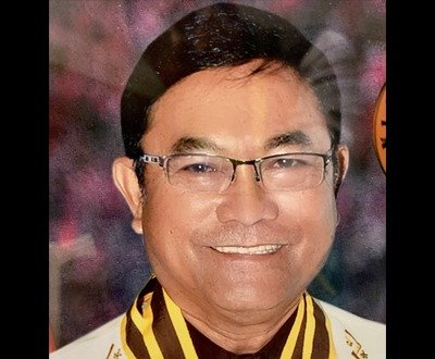 Nestor Staff Profile image