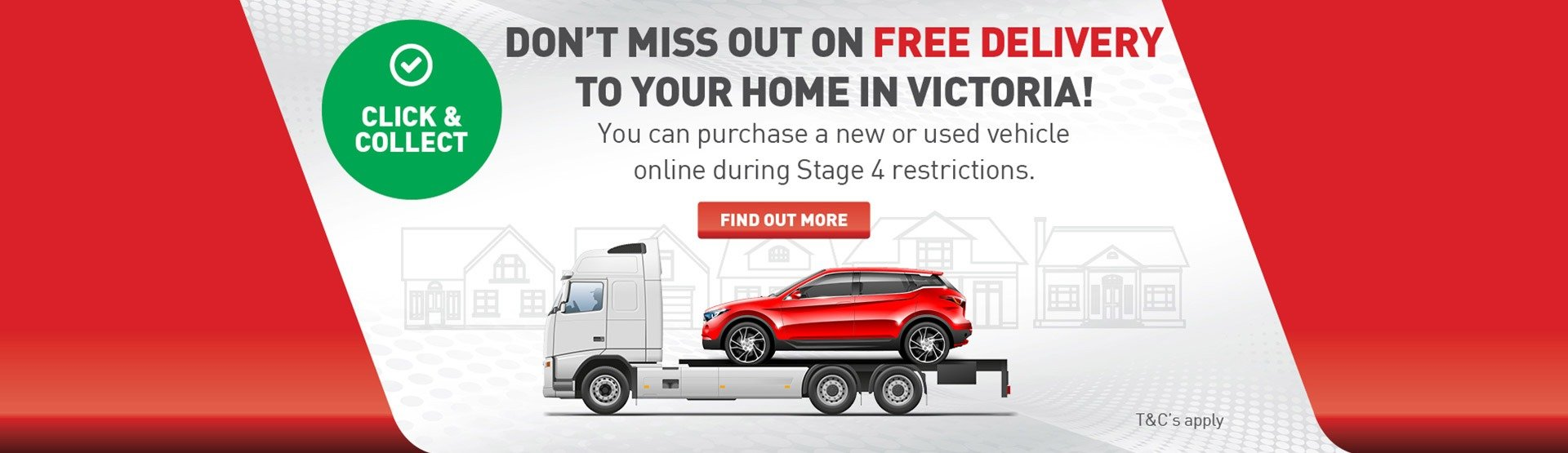 Werribee Nissan - Free Delivery on Car Purchase