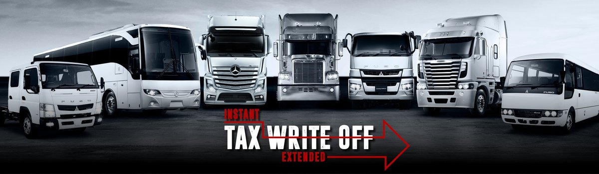 UP TO $150K* INSTANT ASSET TAX WRITE-OFF! Large Image