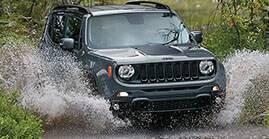 Artarmon Jeep