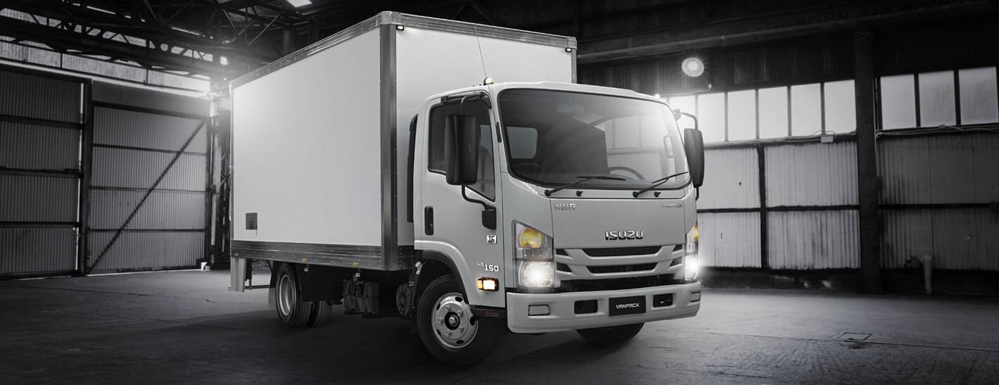 NEW YEARS SAVINGS - Isuzu NNR models
