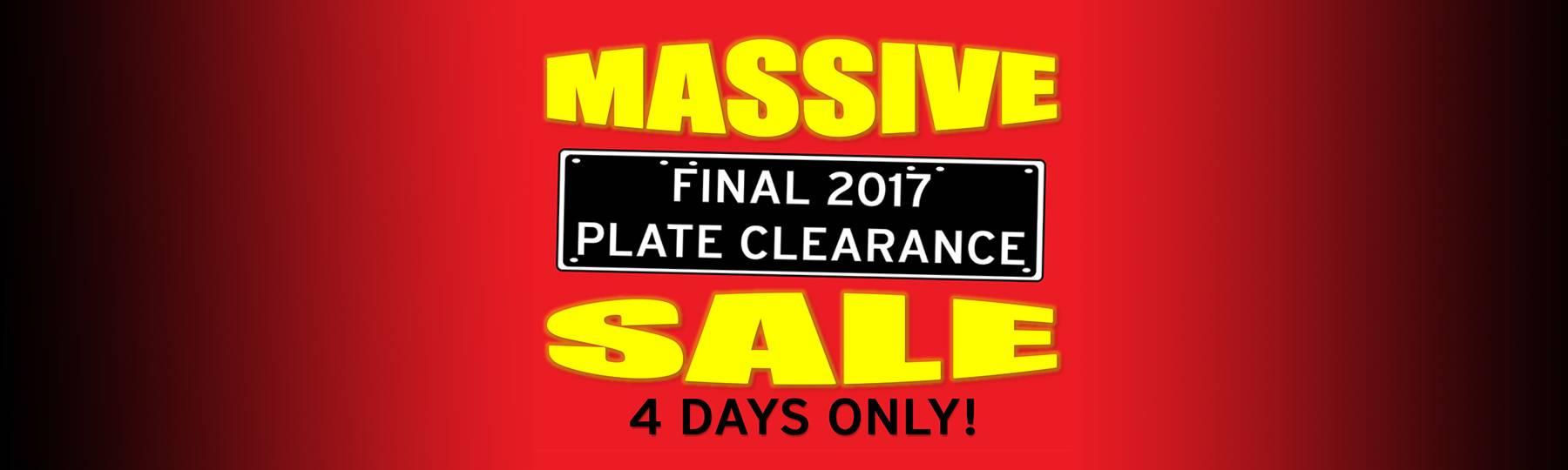Werribee Mazda 4 Day Sale