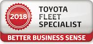 Fleet Specialist