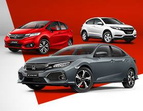 Hurry in for a great deal at Ballarat City Honda