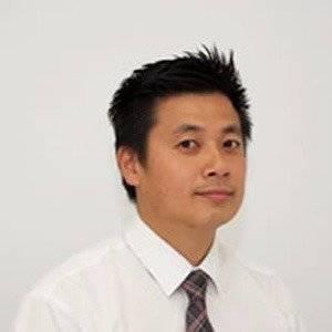 Shaun Leong