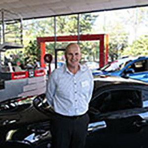 Alan Paull