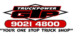 Goldfields Truck Power Logo