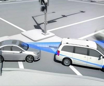 Toyota Safety Sense image