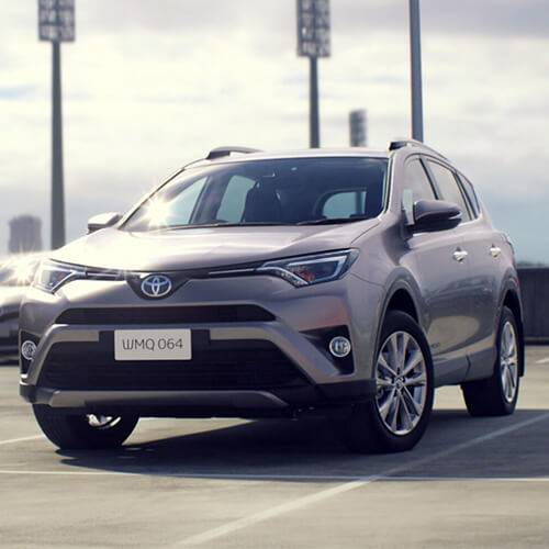 Click Here - To see the Latest Special Offers available at Goulburn Toyota.