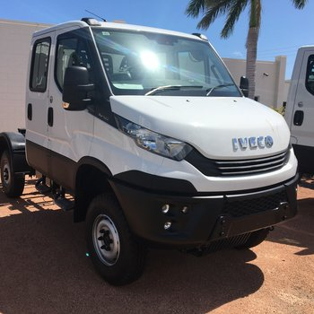 IVECO Daily 4x4 Small Image