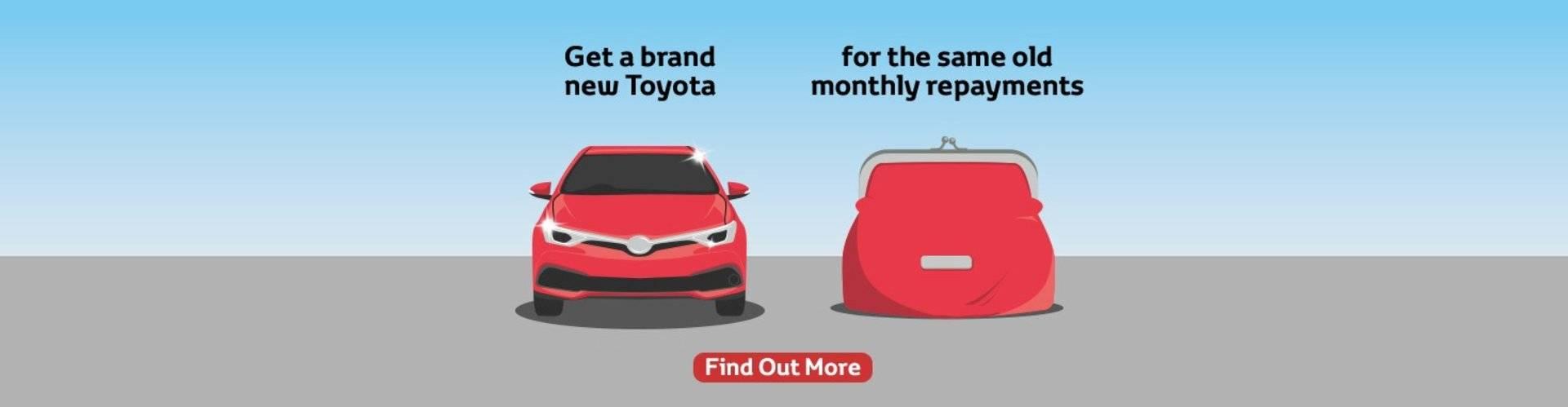Toyota Access | Waverley Toyota