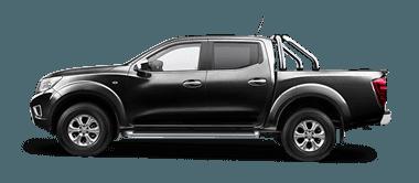 NAVARA ST DUAL CAB 4WD MAN