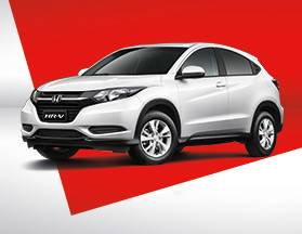 Hurry in for a great deal at Honda North