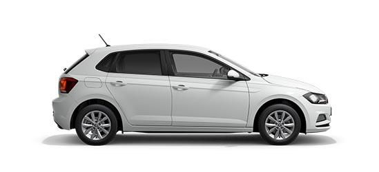 VW Polo 85 TSI Comfortline