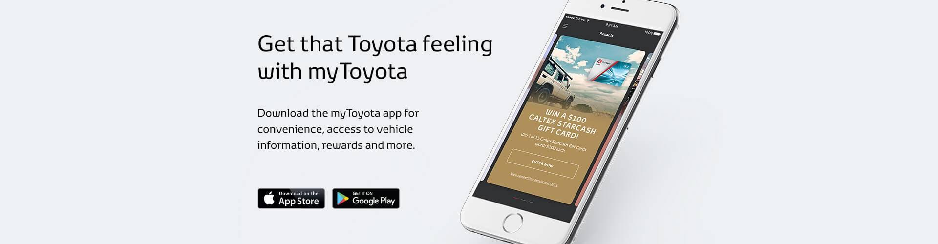 MyToyota