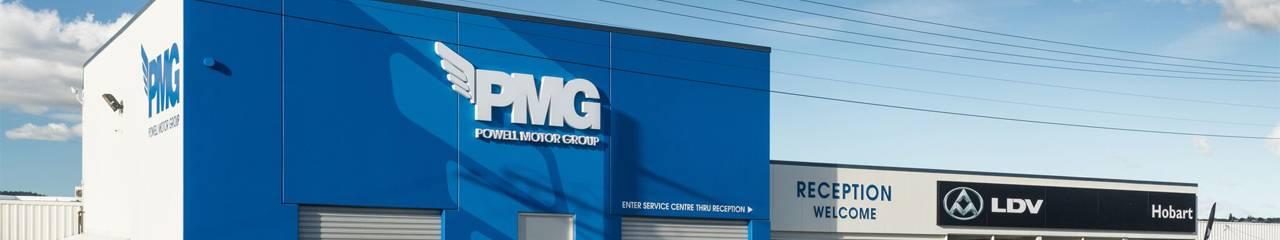 Powell Motor Group