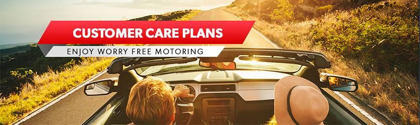 Customer Care Plan