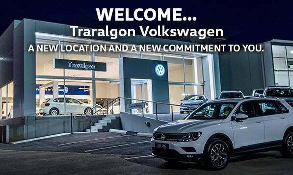 Traralgon Volkswagen