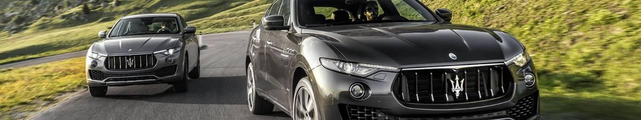 Maserati Car Wash