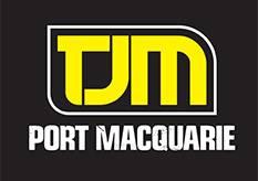 TJM Port Macquire
