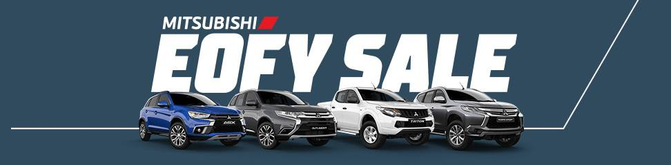Mitsubishi May Offers