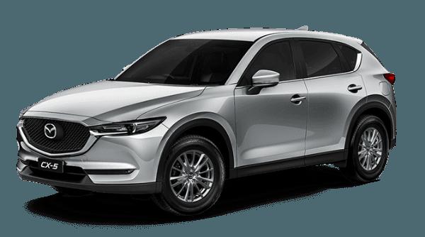 Mazda CX5 Maxx Sport